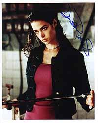 Results : | Denise Richards | Dr. Christmas Jones | World Is Not Enough | :: b'bc 007 autographs ...